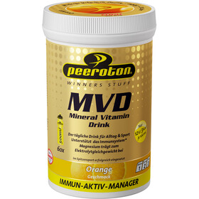 Peeroton Mineral Vitamin Drink Tub 300g, Orange